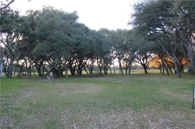 108 Bay Hills Dr, Rockport, TX 78382 (MLS #330452) :: Kristen Gilstrap Team