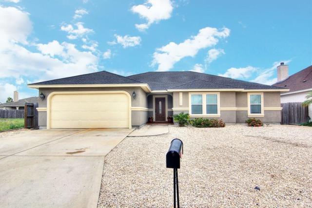 14030 Coquina Bay Ave, Corpus Christi, TX 78418 (MLS #330503) :: Kristen Gilstrap Team