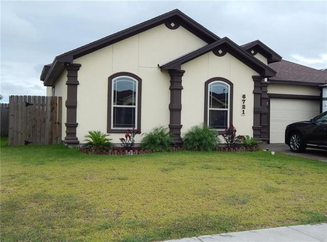 6721 Old Square Dr, Corpus Christi, TX 78414 (MLS #330507) :: Kristen Gilstrap Team