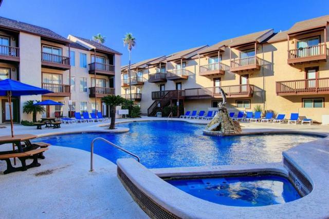 14802 Windward Dr #229, Corpus Christi, TX 78418 (MLS #330639) :: Better Homes and Gardens Real Estate Bradfield Properties