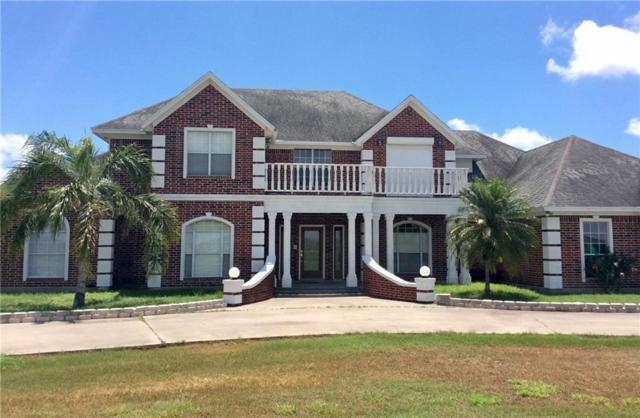 2182 County Road 53, Corpus Christi, TX 78415 (MLS #330719) :: Better Homes and Gardens Real Estate Bradfield Properties