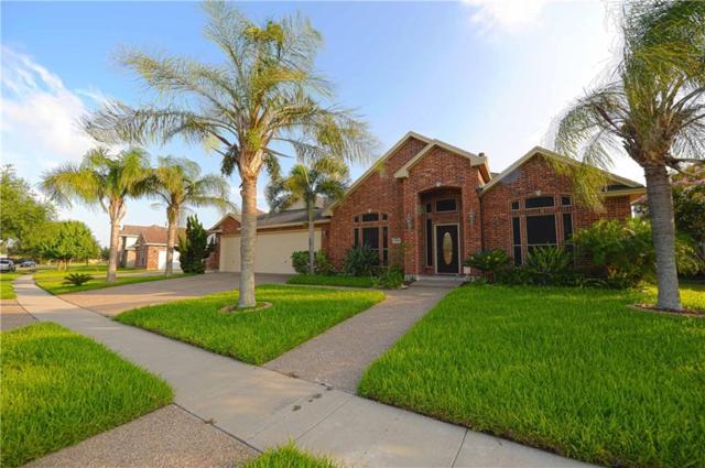 5621 Narsonne St, Corpus Christi, TX 78414 (MLS #330735) :: Better Homes and Gardens Real Estate Bradfield Properties