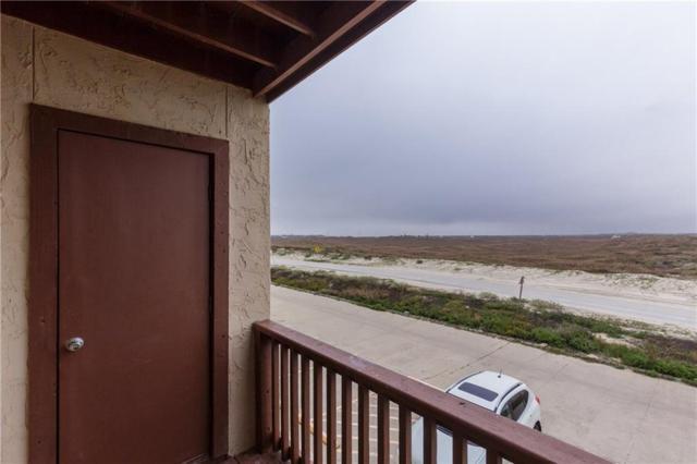 14802 Windward Dr #217, Corpus Christi, TX 78418 (MLS #330754) :: Better Homes and Gardens Real Estate Bradfield Properties