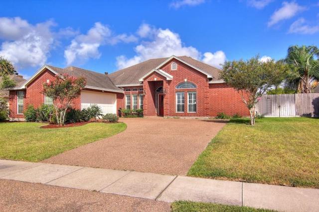 7617 E Bayonne Dr E, Corpus Christi, TX 78414 (MLS #330769) :: Better Homes and Gardens Real Estate Bradfield Properties