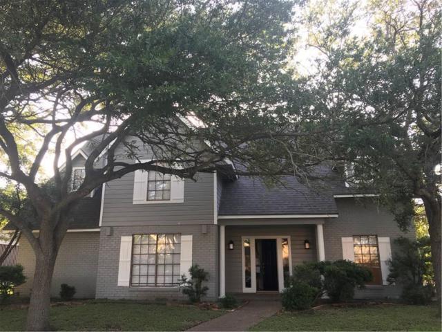 5001 Lost Creek, Corpus Christi, TX 78413 (MLS #330847) :: Better Homes and Gardens Real Estate Bradfield Properties