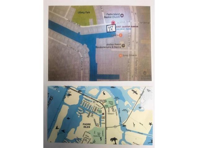 14307 Jackfish Avenue, Corpus Christi, TX 78418 (MLS #330862) :: KM Premier Real Estate