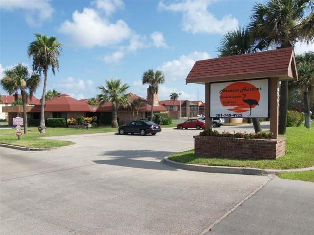 230 Cut Off Road #239, Port Aransas, TX 78373 (MLS #330910) :: RE/MAX Elite Corpus Christi