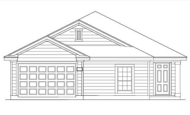 6721 Mikayla, Corpus Christi, TX 78413 (MLS #330988) :: Better Homes and Gardens Real Estate Bradfield Properties