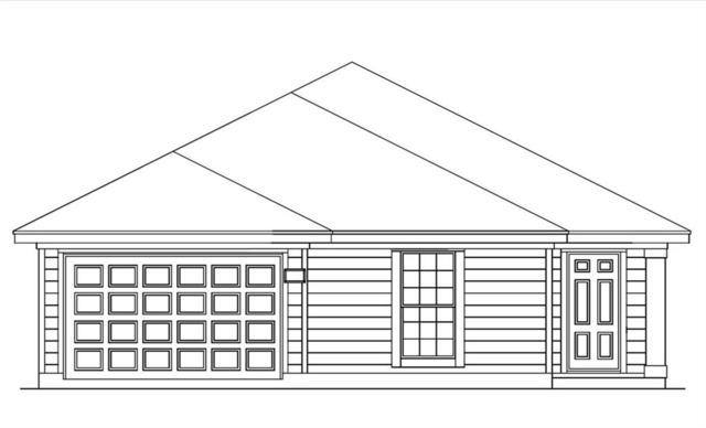 6741 Mikayla, Corpus Christi, TX 78413 (MLS #330995) :: Better Homes and Gardens Real Estate Bradfield Properties