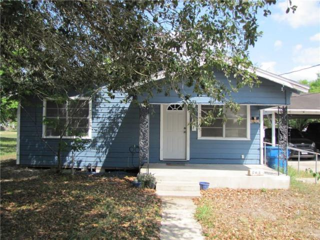 508 N Atascosa St, Mathis, TX 78368 (MLS #331030) :: Better Homes and Gardens Real Estate Bradfield Properties