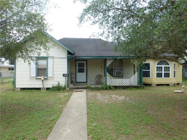 308 E Hackberry St, Mathis, TX 78368 (MLS #331045) :: Better Homes and Gardens Real Estate Bradfield Properties