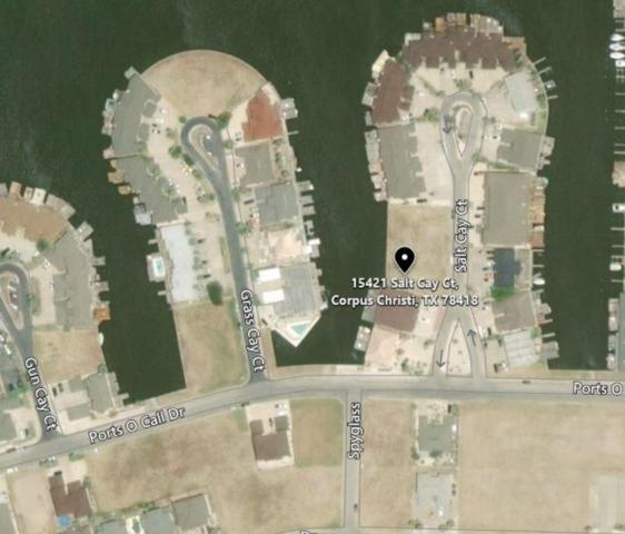 15421 Salt Cay Court, Corpus Christi, TX 78418 (MLS #331073) :: South Coast Real Estate, LLC