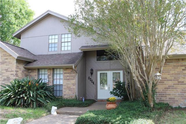 6214 Lost Creek Dr, Corpus Christi, TX 78413 (MLS #331098) :: Better Homes and Gardens Real Estate Bradfield Properties