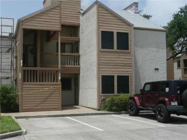 209 Forest Hills #118, Rockport, TX 78382 (MLS #331101) :: Better Homes and Gardens Real Estate Bradfield Properties