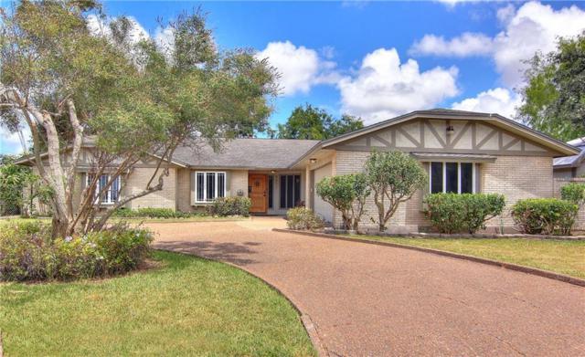 6409 Montecita Dr, Corpus Christi, TX 78413 (MLS #331103) :: Better Homes and Gardens Real Estate Bradfield Properties