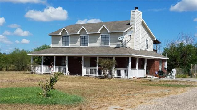 347 County Road 3075, Orange Grove, TX 78372 (MLS #331198) :: Desi Laurel Real Estate Group