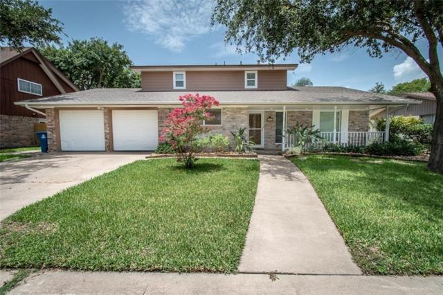 212 Trinity Dr, Portland, TX 78374 (MLS #331201) :: Better Homes and Gardens Real Estate Bradfield Properties