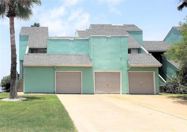14300 Aloha St #110, Corpus Christi, TX 78418 (MLS #331223) :: Better Homes and Gardens Real Estate Bradfield Properties