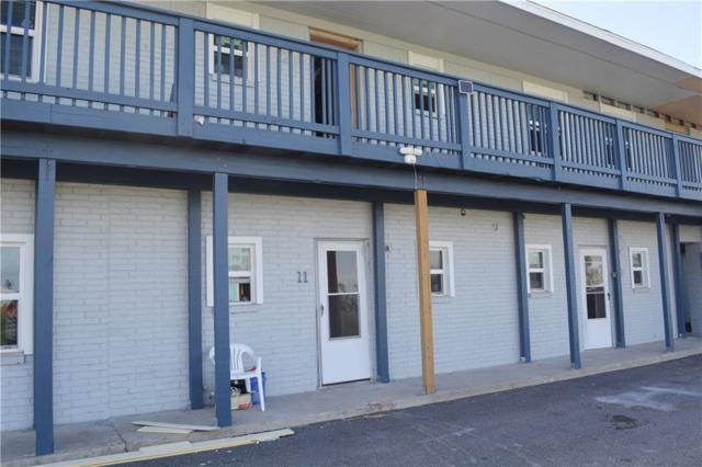 1129 S 11th St #11, Port Aransas, TX 78373 (MLS #331225) :: Better Homes and Gardens Real Estate Bradfield Properties