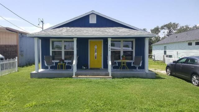 609 E Market St, Rockport, TX 78382 (MLS #331301) :: Better Homes and Gardens Real Estate Bradfield Properties
