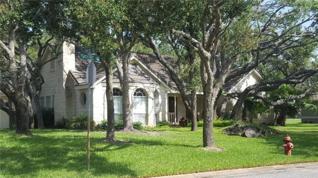 130 Peachtree, Rockport, TX 78382 (MLS #331326) :: Better Homes and Gardens Real Estate Bradfield Properties