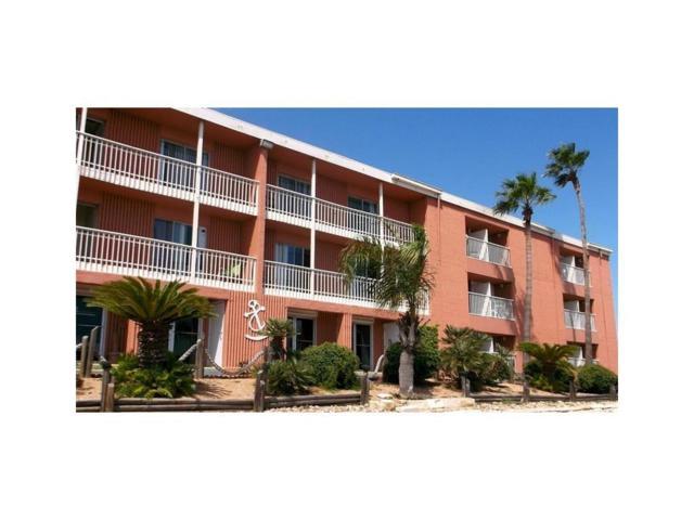 14300 S Padre Island Dr #221, Corpus Christi, TX 78418 (MLS #331329) :: RE/MAX Elite Corpus Christi