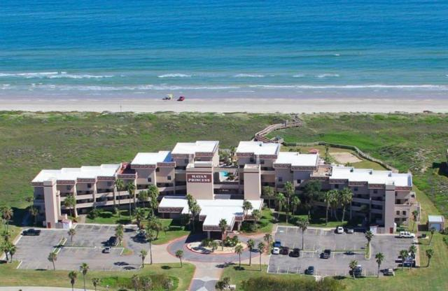 7477 State Hwy 361 #303, Port Aransas, TX 78373 (MLS #331346) :: Desi Laurel Real Estate Group