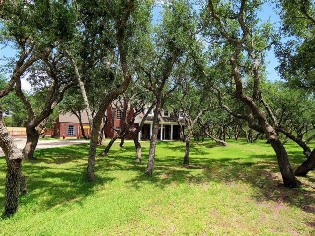 2042 8th St, Ingleside, TX 78362 (MLS #331369) :: Better Homes and Gardens Real Estate Bradfield Properties