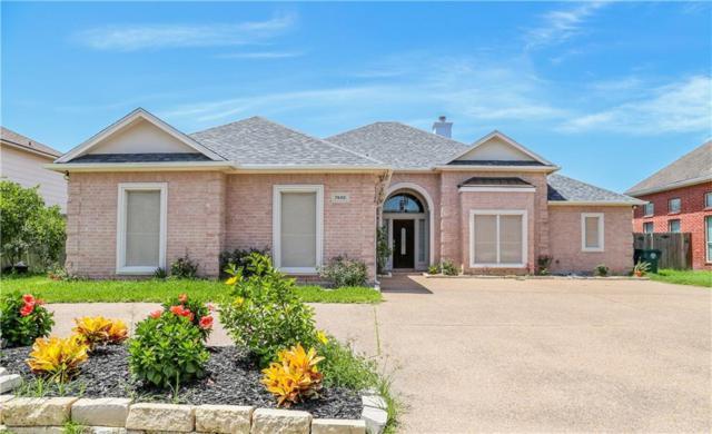 7449 Lake Micala Dr, Corpus Christi, TX 78413 (MLS #331396) :: Better Homes and Gardens Real Estate Bradfield Properties