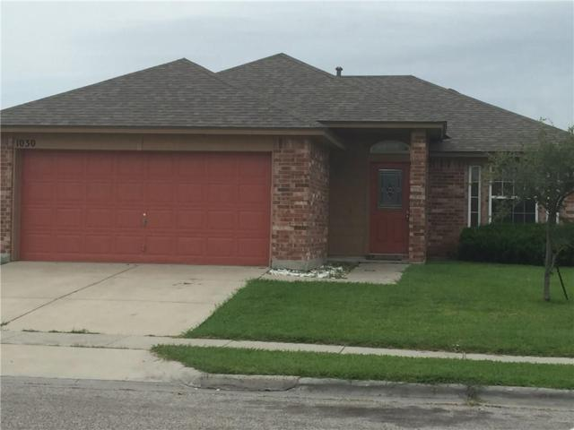 1030 Livermore St, Portland, TX 78374 (MLS #331400) :: Better Homes and Gardens Real Estate Bradfield Properties