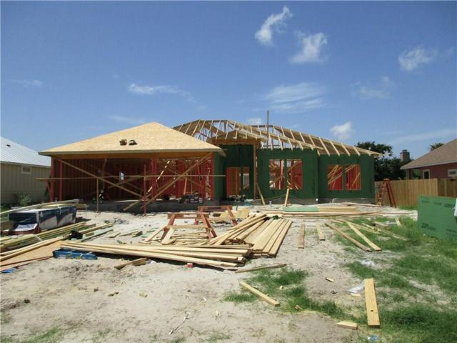 13929 Suntan Ave, Corpus Christi, TX 78418 (MLS #331423) :: Better Homes and Gardens Real Estate Bradfield Properties