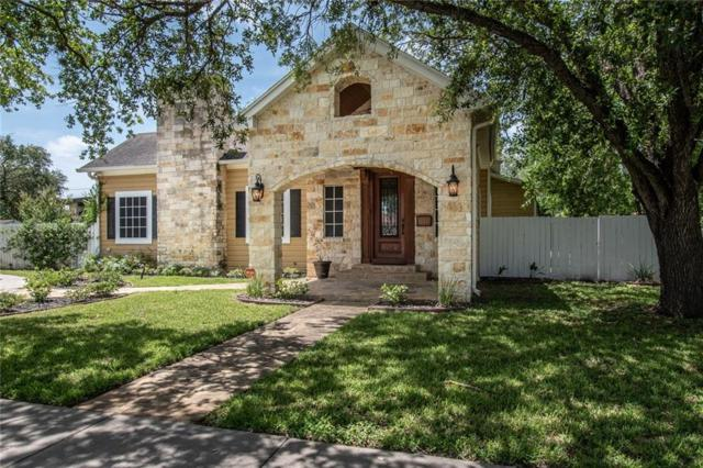 712 E Sinton St, Sinton, TX 78387 (MLS #331444) :: Better Homes and Gardens Real Estate Bradfield Properties