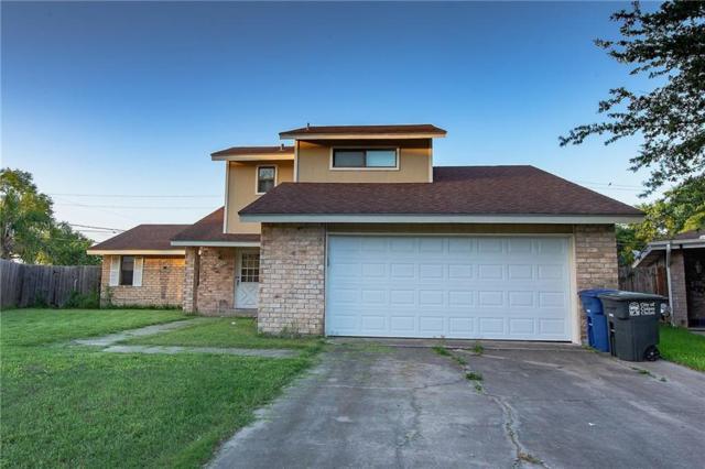 4029 Hurlwood, Corpus Christi, TX 78410 (MLS #331495) :: Better Homes and Gardens Real Estate Bradfield Properties