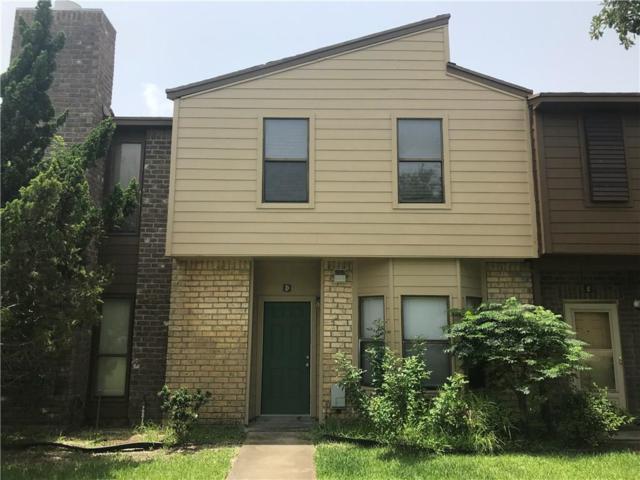 2705 Saint Joseph D, Corpus Christi, TX 78418 (MLS #331498) :: Better Homes and Gardens Real Estate Bradfield Properties
