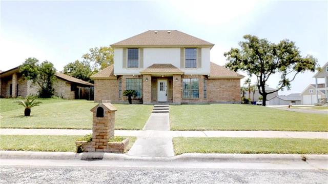 1502 Crestview Dr, Portland, TX 78374 (MLS #331518) :: Better Homes and Gardens Real Estate Bradfield Properties
