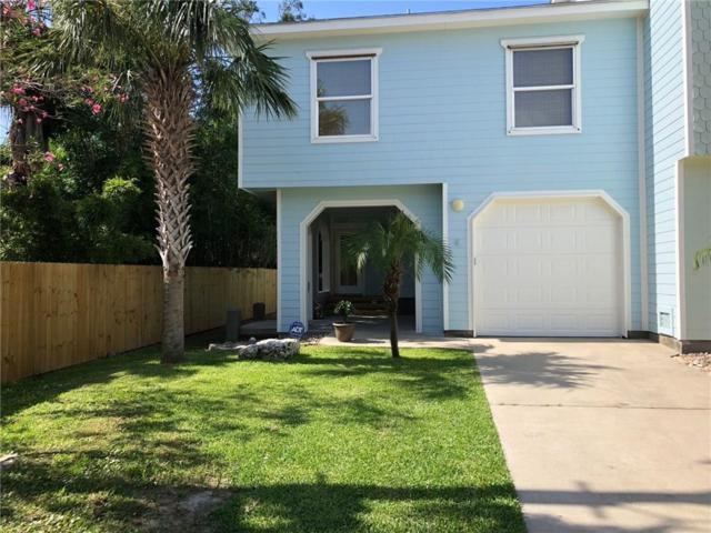 247 Roberts Ave. 4B 4B, Port Aransas, TX 78373 (MLS #331527) :: Better Homes and Gardens Real Estate Bradfield Properties