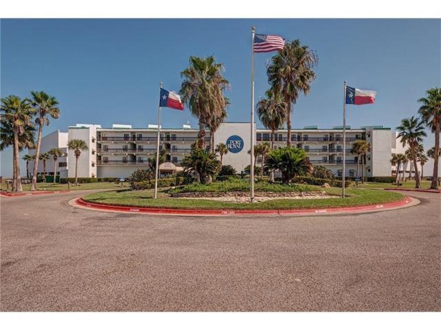 6317 St. Hwy. 361 #6107, Port Aransas, TX 78373 (MLS #331529) :: RE/MAX Elite Corpus Christi