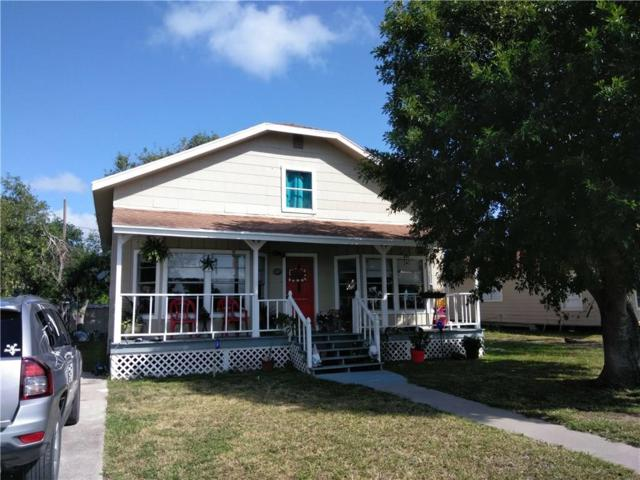 2741 Ave F, Ingleside, TX 78362 (MLS #331533) :: Better Homes and Gardens Real Estate Bradfield Properties