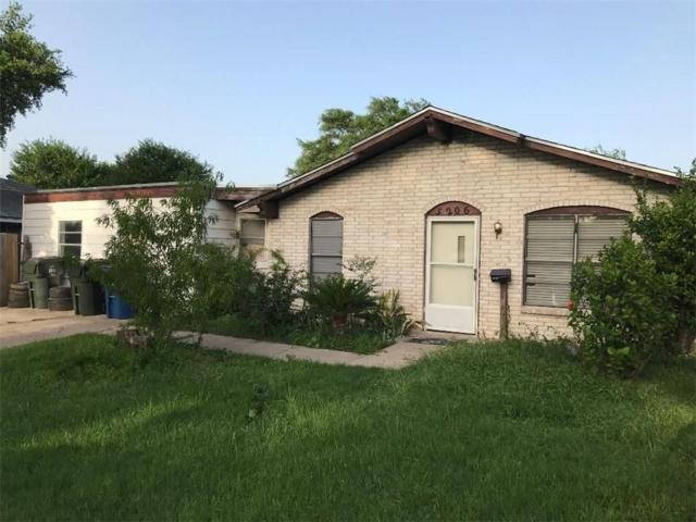3206 Lariat, Corpus Christi, TX 78415 (MLS #331534) :: Better Homes and Gardens Real Estate Bradfield Properties