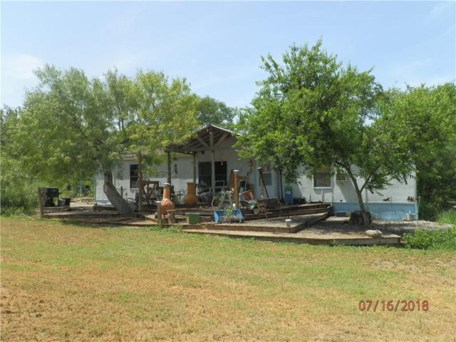 130 Hawkins Dr, Mathis, TX 78368 (MLS #331575) :: Better Homes and Gardens Real Estate Bradfield Properties