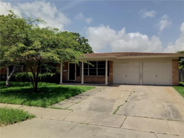 4305 Hamlin Dr, Corpus Christi, TX 78411 (MLS #331593) :: Better Homes and Gardens Real Estate Bradfield Properties