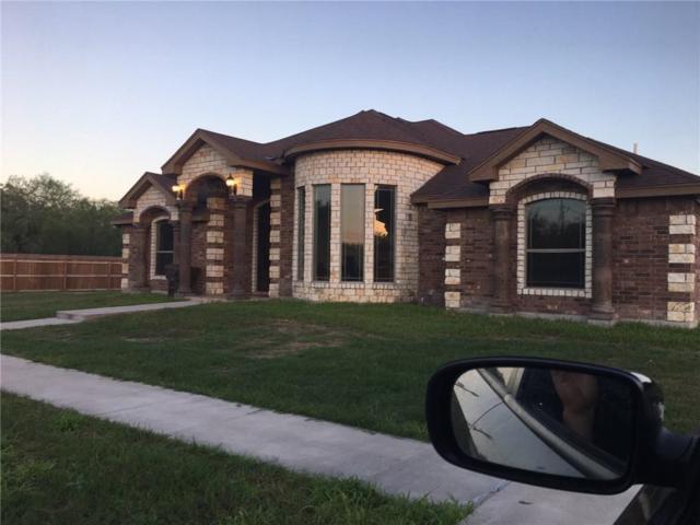 109 W Sage, Kingsville, TX 78363 (MLS #331603) :: Kristen Gilstrap Team