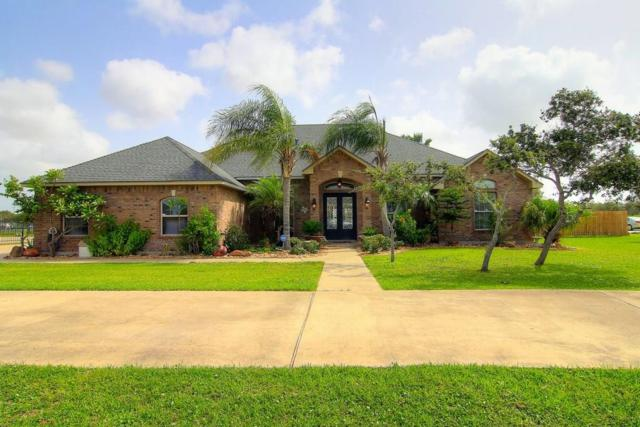 1118 Cornerstone Dr, Corpus Christi, TX 78418 (MLS #331607) :: Better Homes and Gardens Real Estate Bradfield Properties
