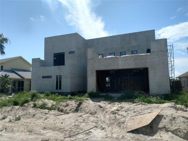 15130 Reales Dr, Corpus Christi, TX 78418 (MLS #331625) :: Better Homes and Gardens Real Estate Bradfield Properties