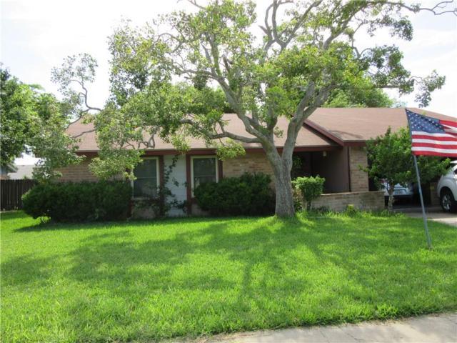 1509 Cheyenne St, Portland, TX 78374 (MLS #331645) :: Better Homes and Gardens Real Estate Bradfield Properties