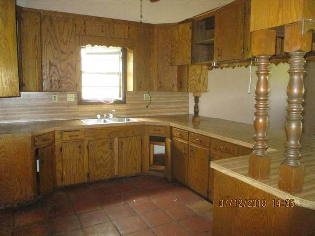 641 Sw 8th, Premont, TX 78375 (MLS #331651) :: Better Homes and Gardens Real Estate Bradfield Properties