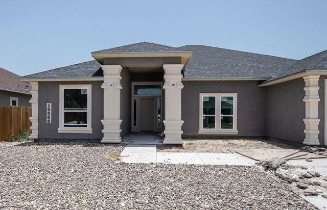 15866 El Soccorro, Corpus Christi, TX 78418 (MLS #331659) :: Better Homes and Gardens Real Estate Bradfield Properties