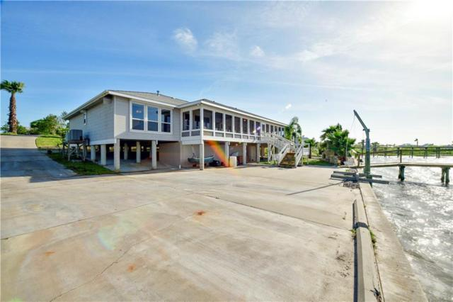 420 E Main St, Rockport, TX 78382 (MLS #331672) :: Better Homes and Gardens Real Estate Bradfield Properties