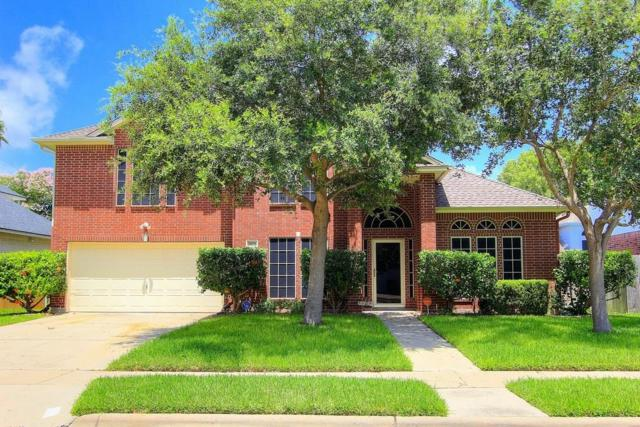 7409 Lake Livingston Dr, Corpus Christi, TX 78413 (MLS #331687) :: Better Homes and Gardens Real Estate Bradfield Properties