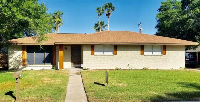 11110 Jackson Ter, Corpus Christi, TX 78410 (MLS #331691) :: Better Homes and Gardens Real Estate Bradfield Properties